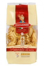 206 Pappardelle all Uovo (eggpasta )  10 x 500g
